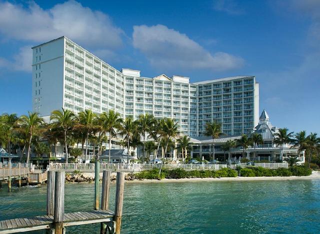 Hotel Marriot Sanibel Harbour em Miami