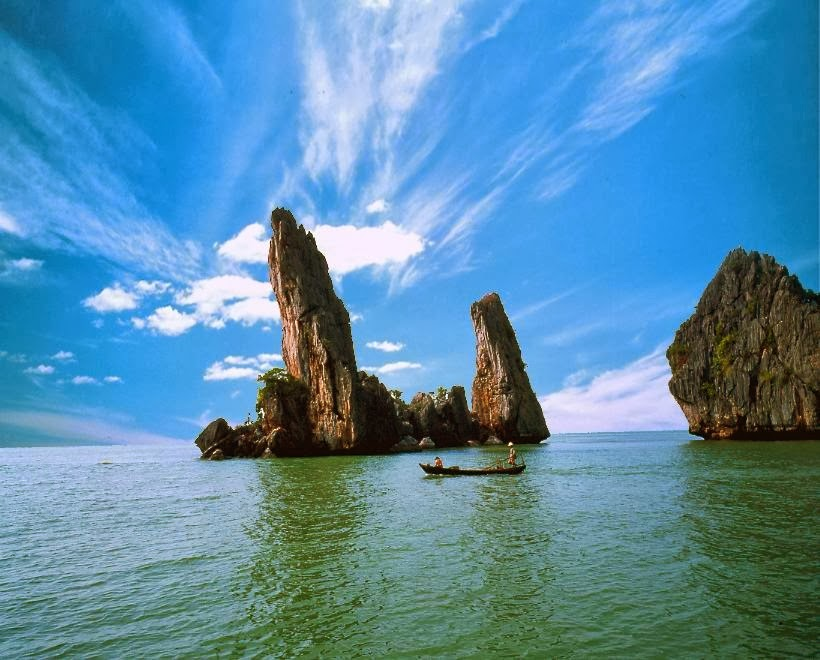 Discovery Bà Lụa Archipelago 12