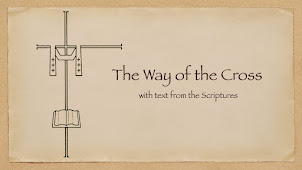 Pray the Stations of the Cross