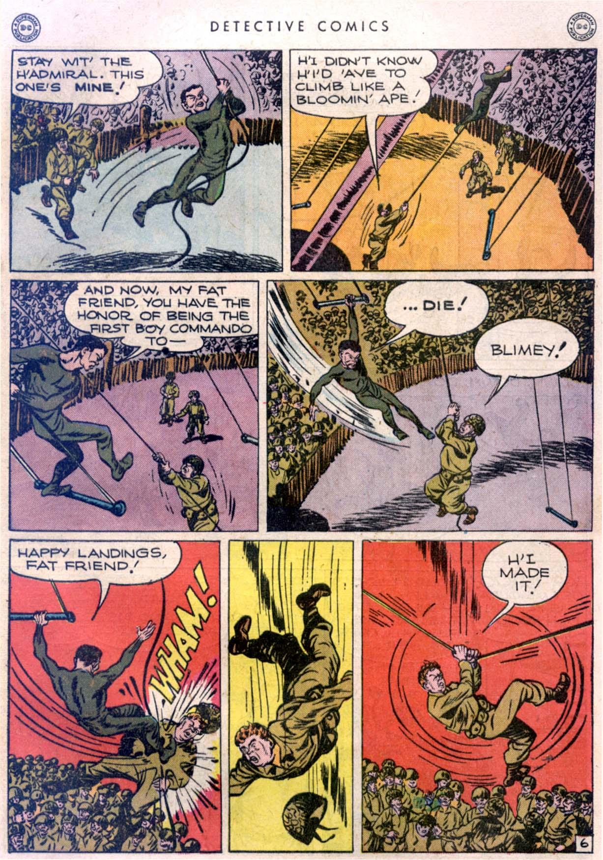 Read online Detective Comics (1937) comic -  Issue #106 - 43