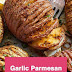 Garlic Parmesan Butter Roasted Potatoes Recipes
