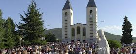 A Medjugorje verrà costruito un Santuario più ampio; NOTIZIA (ANSA)