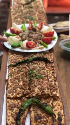 mevlana etli ekmek diyarbakır iftar menüsü mevlana pide diyarbakır ramazan menüsü diyarbakır iftar mekanları