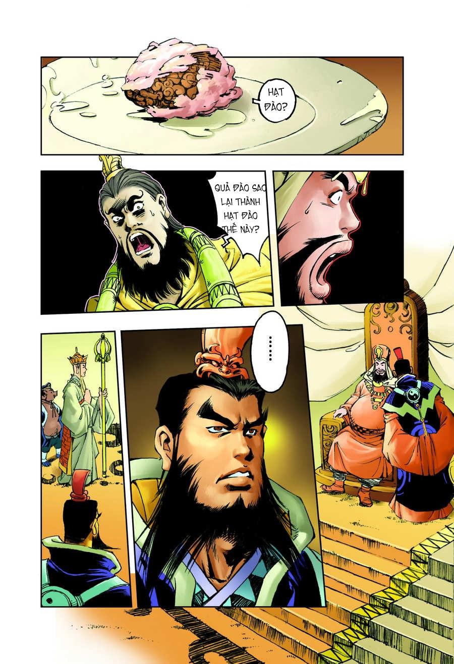 Tây Du Ký màu - Chapter 89 - Pic 11