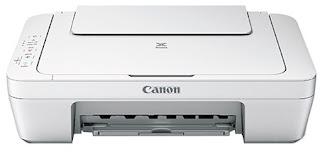 On the device the Printer Canon Pixma MG Canon PIXMA MG2522 Driver Download