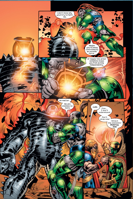 Thor (1998) Issue #78 #79 - English 19