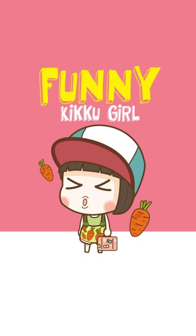 Funny Kikku Girl
