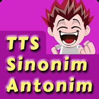 https://play.google.com/store/apps/details?id=com.siswamedia.tts.sinonim.antonim