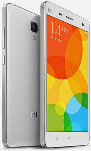 Spesifikasi Smartphone Xiaomi Mi 4 4G