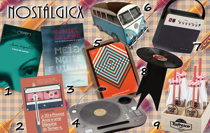 Dia dos Namorados: Qual o perfil dx seu namoradx? Dicas de livros e presentes criativos!