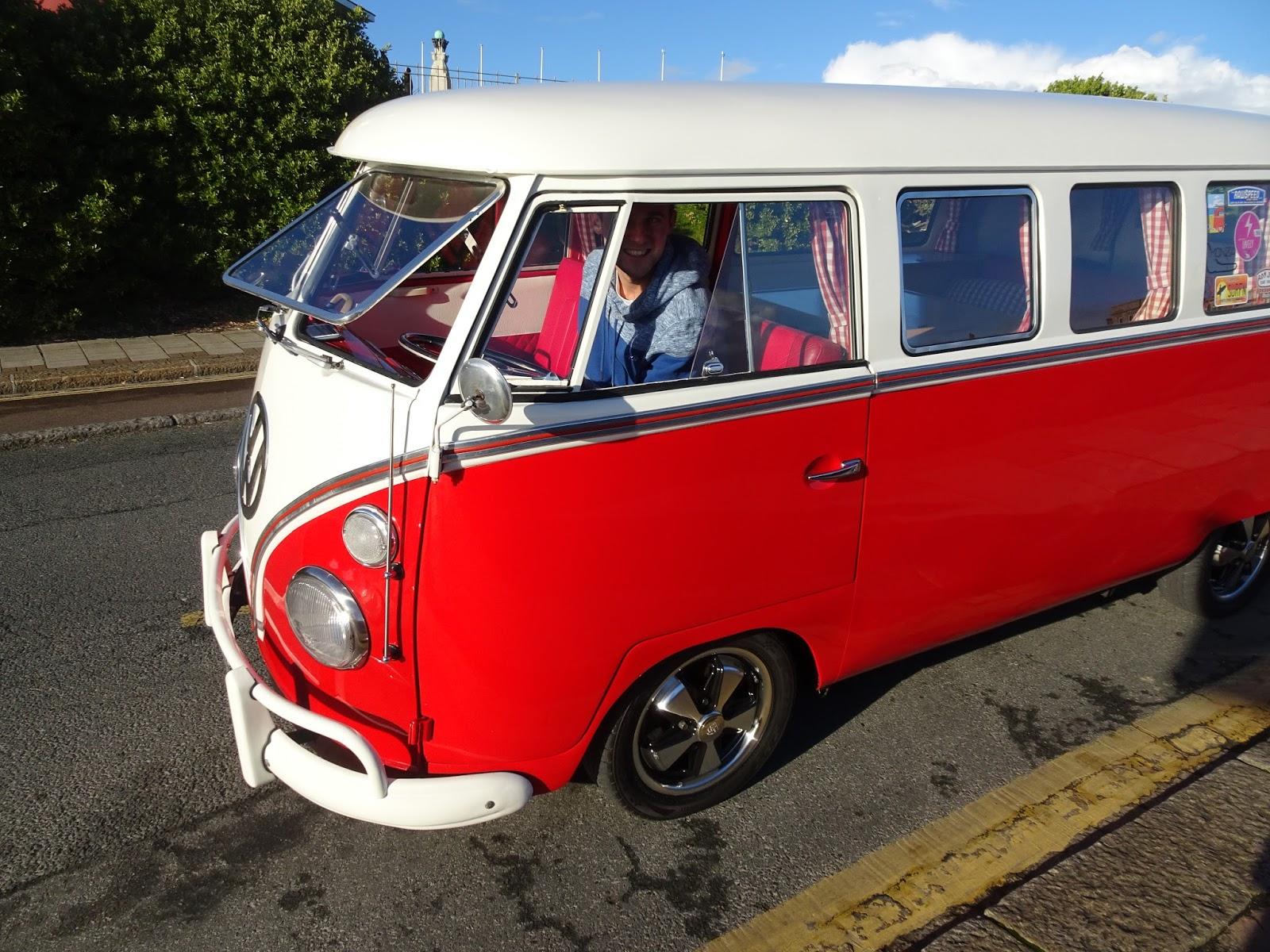 VW-camper-van