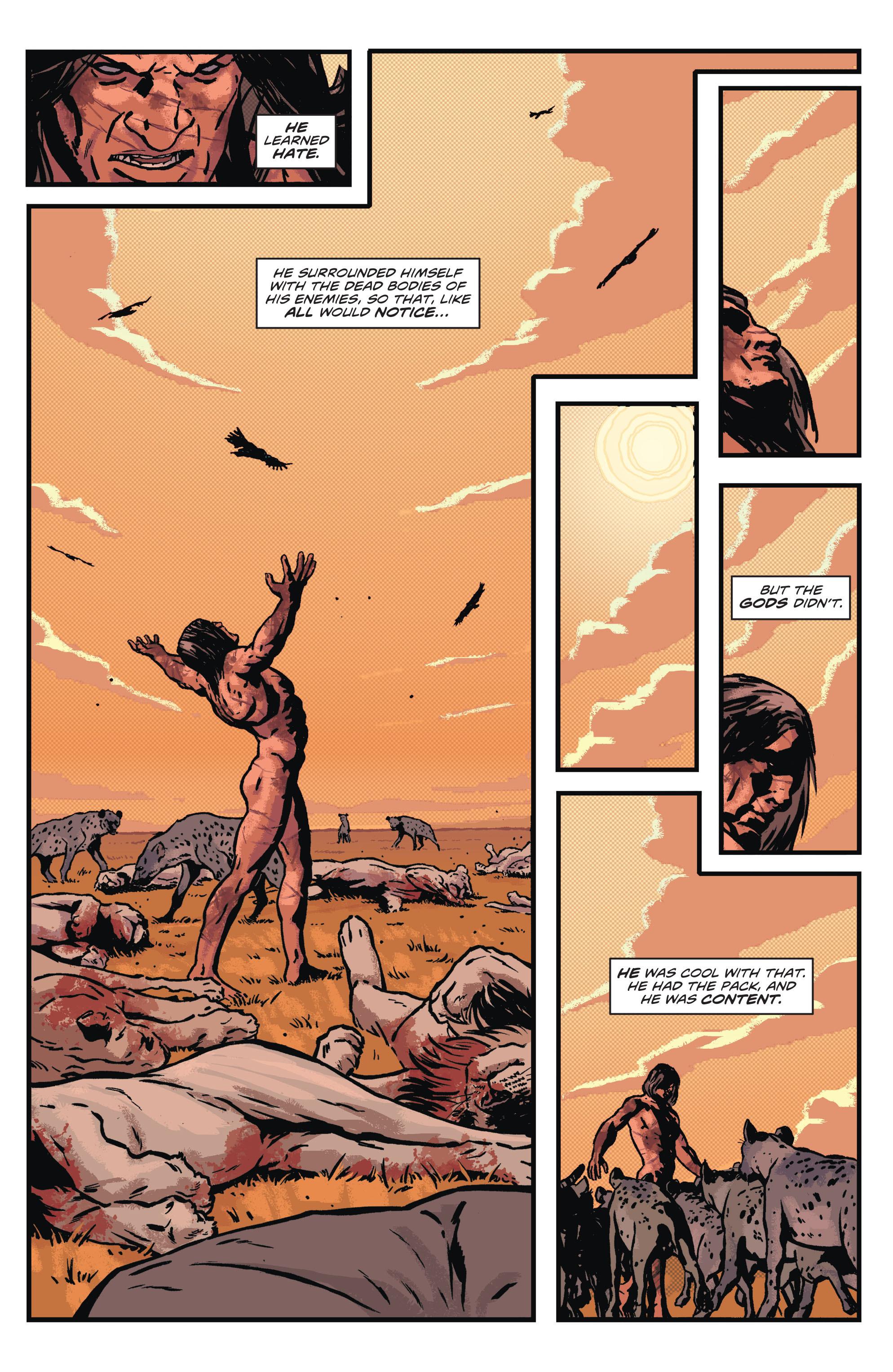 Read online Wonder Woman (2011) comic -  Issue #23.2 - 7