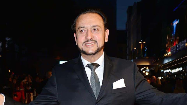 39th Moscow International Film Festival Is To Begin With Gulshan Grover's Badman
