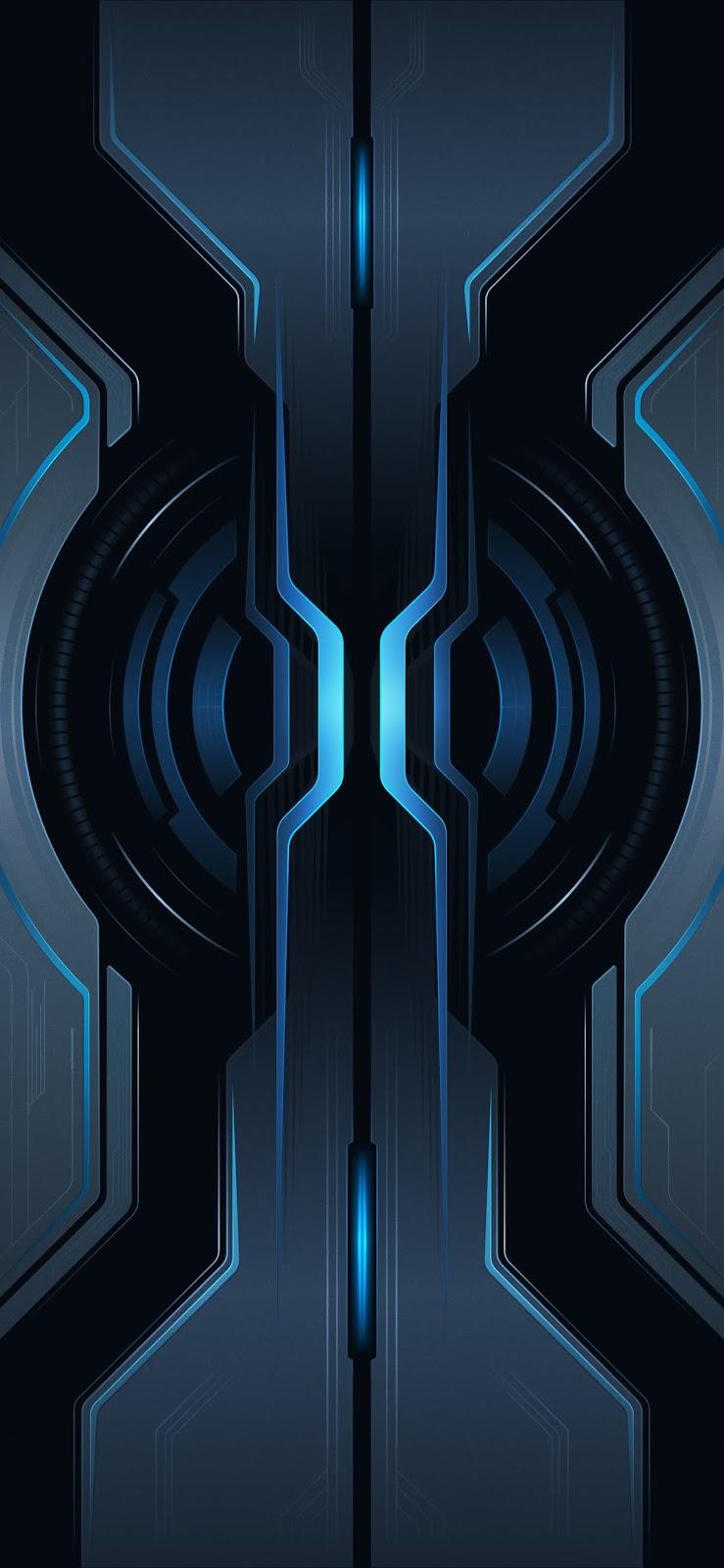 phone wallpaper black gamer
