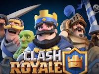 Download Clash Royale Apk v1.8.1 Mod (Unlimited Money) Terbaru