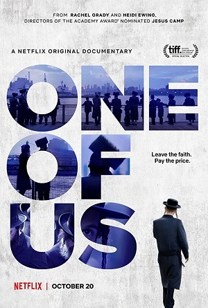 One of us Filmes Torrent Download capa