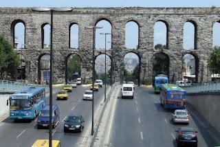 3. Valen Aqueduct