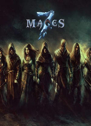 7 Mages PC Full