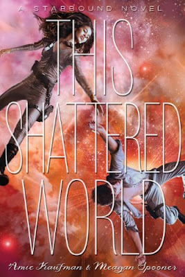Book Review: This Shattered World, by Amie Kaufman