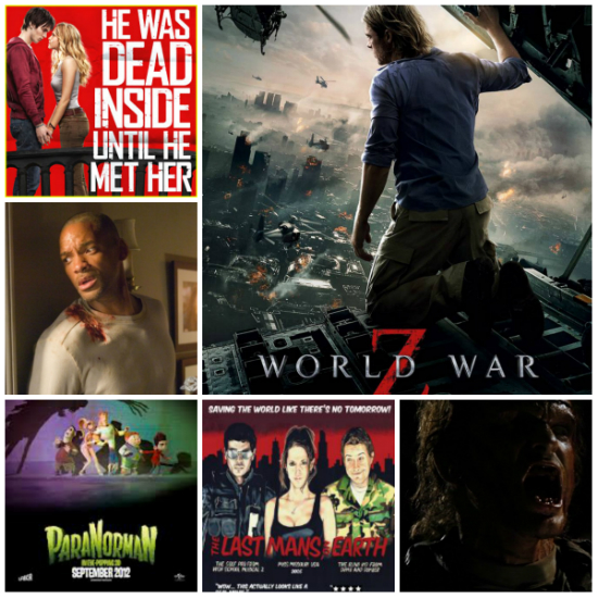 6 Zombie Movies for Families - Your Family Expert