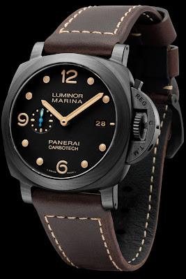 Panerai Luminor Marina 1950 Carbotech™ 3 Days Automatic - 44mm, PAM00661