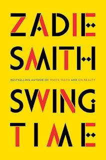 Swing Time - Zadie Smith [kindle] [mobi]
