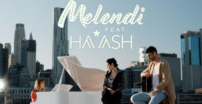 Letra de Destino o casualidad - Melendi y Ha-Ash