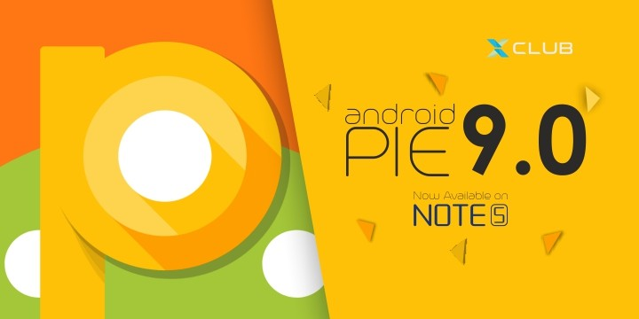 Infinix Note 5 and Note 5 Stylus Official Android 9.0 Pie update