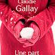 Une part de ciel Claudie GALLAY