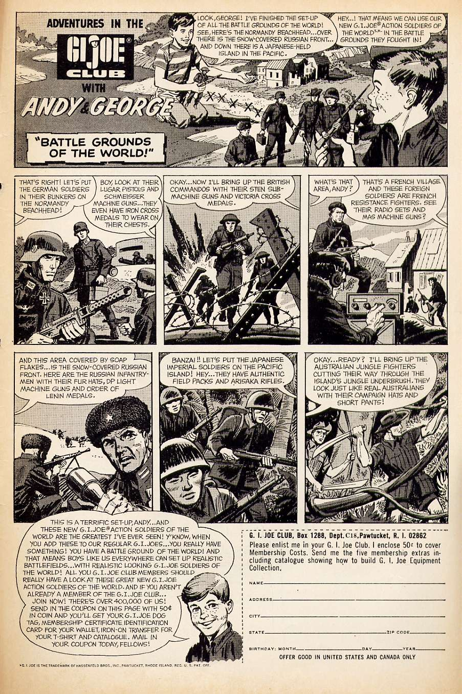 Read online World's Finest Comics comic -  Issue #164 - 35