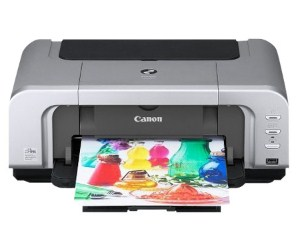 Canon PIXMA iP4200 Printer Driver and Manual Download