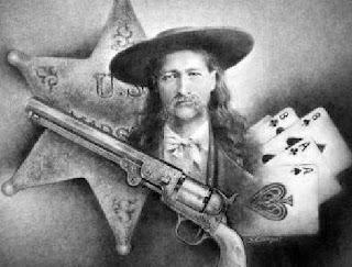 Bill Hickock: Ο άγριος πιστολέρο που έγραψε ιστορία στο πόκερ και το
