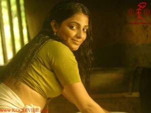 Mythili Mallu Actress