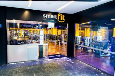 Smart Fit Arenal | Gimnasio