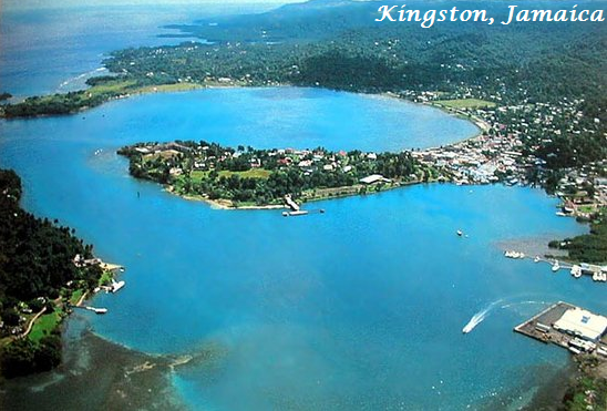 5 Things To Do In Kingston, Jamaica