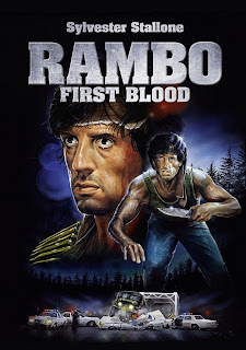 Xem Phim Rambo: Đổ Máu