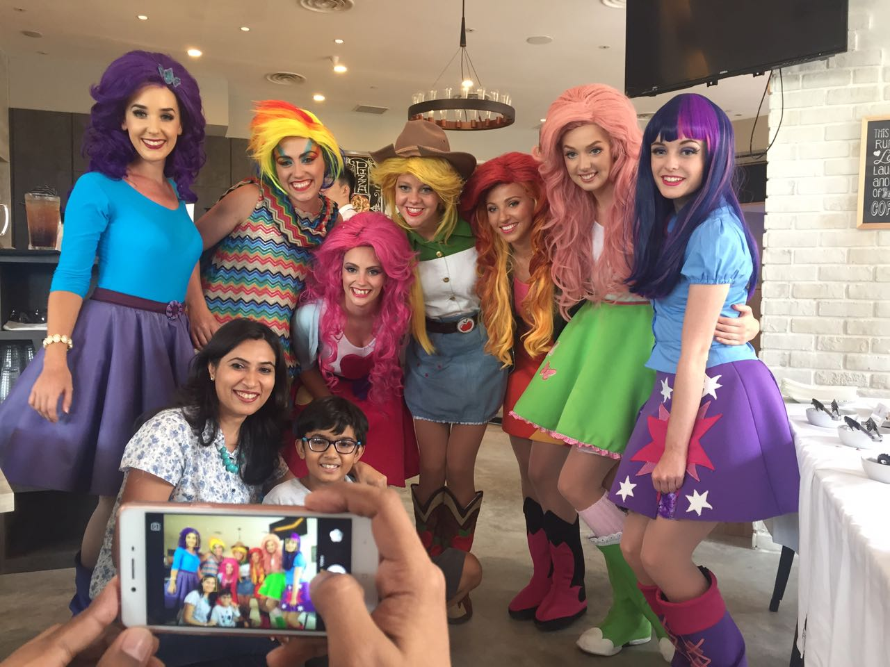 My Little Pony and Equestria Girls Games