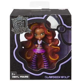MH Vinyl Doll Figures Wave 1 Clawdeen Wolf Vinyl Figure