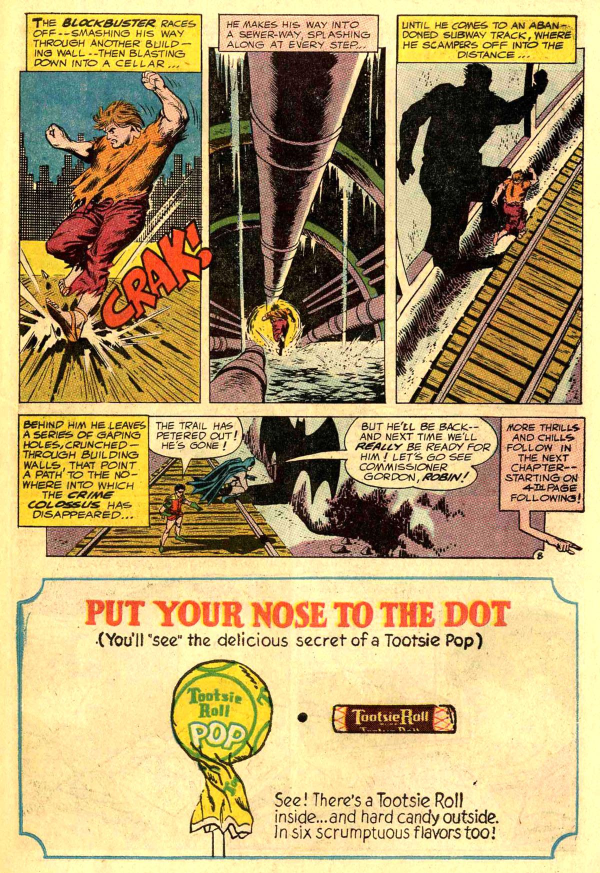 Detective Comics (1937) 345 Page 10