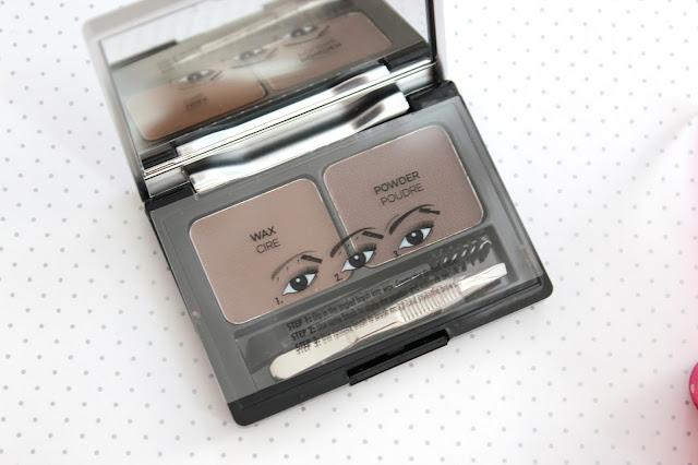 L'oréal Brow Artist Genius Kit