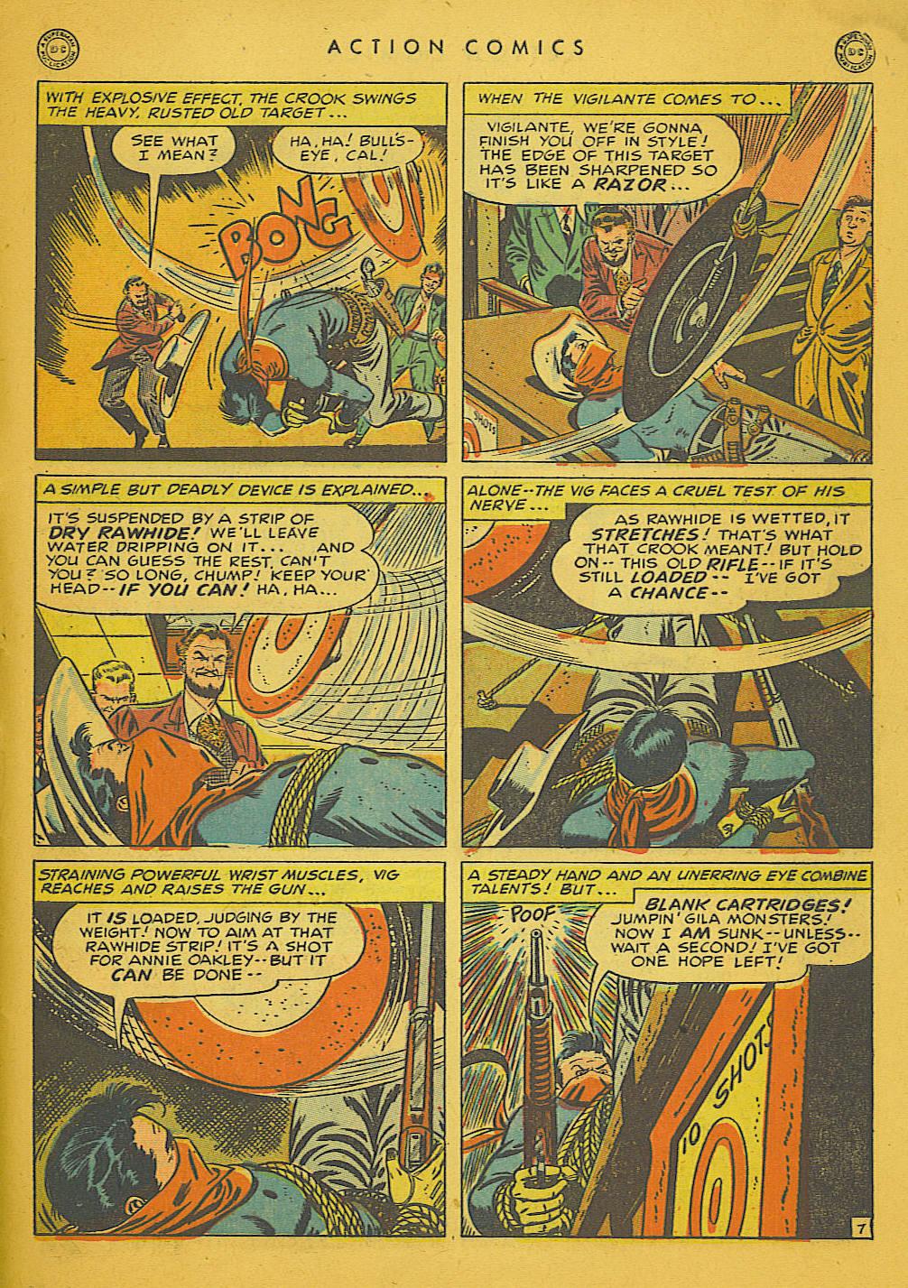 Action Comics (1938) 133 Page 33