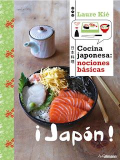¡Japon! Cocina japonesa: nociones básicas