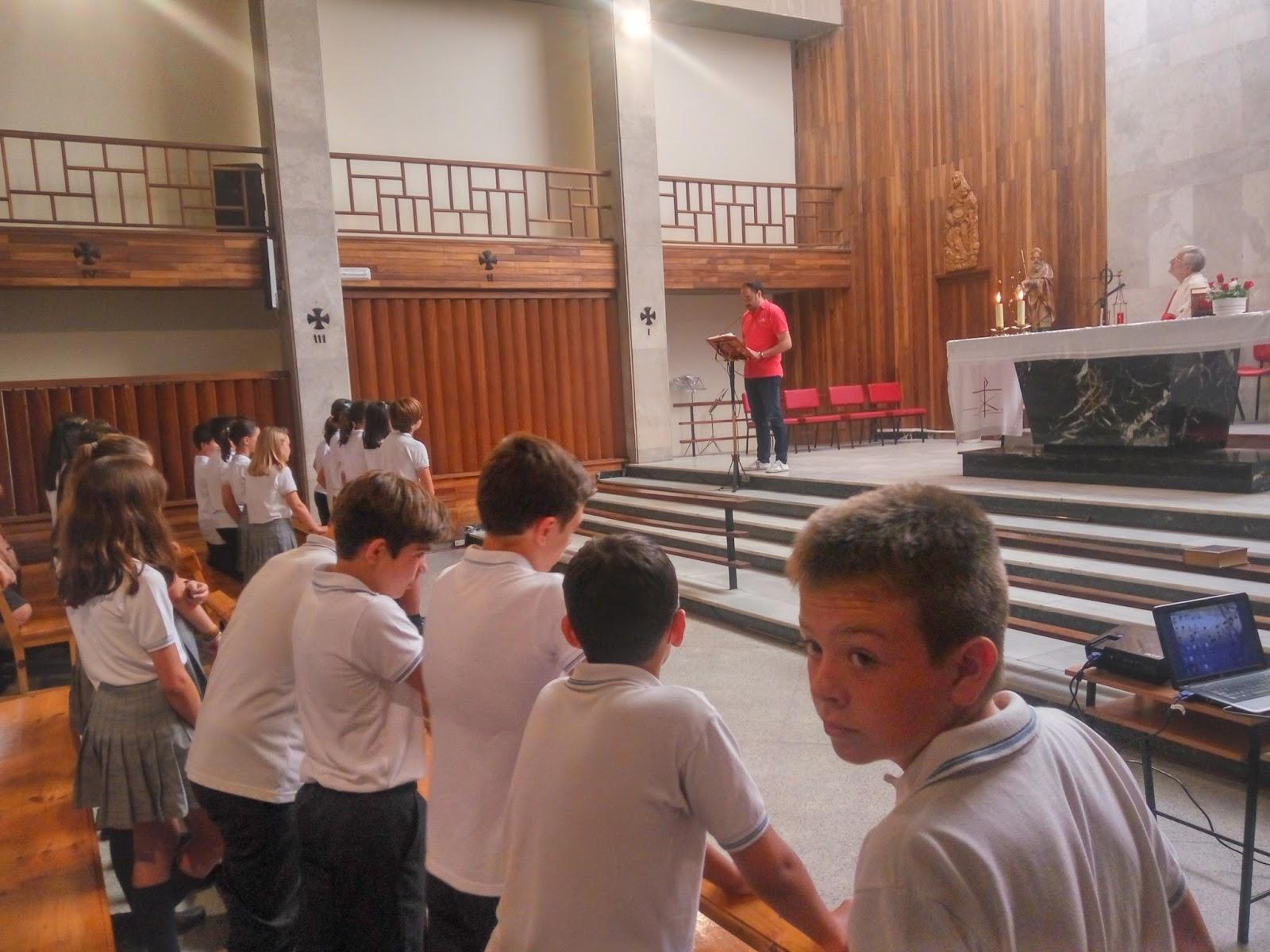 Agustinas Valladolid - 2017 - Primaria 6 - Graduación