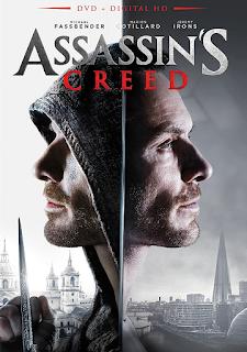 Assassin's Creed [2016] [DVD5] [Latino]
