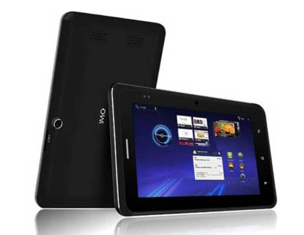 IMO Tab Y5 iPlay - Tablet ICS 7 Inci Dengan Game Plant vs Zombie Original Hanya 1jutaan