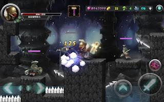 Dark Hero Another World Mod Apk | aqilsoft