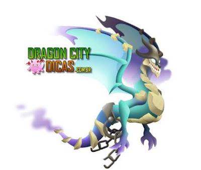 Dragão Devorador de Almas