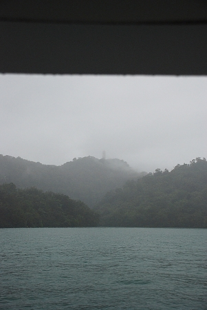 日月潭伊達邵碼頭|日月潭遊湖