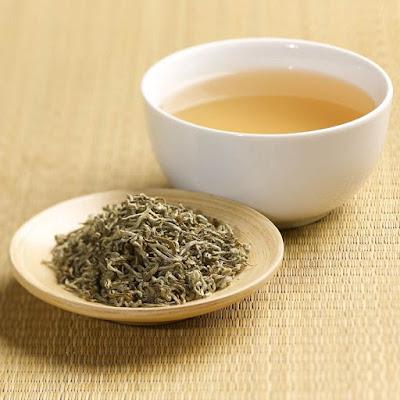 teh membantu dalam diet