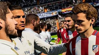 FIFA 18 PC Full Version